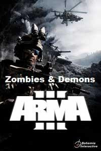 Arma 3 Zombies & Demons скачать торрент