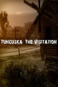 Tunguska The Visitation скачать торрент