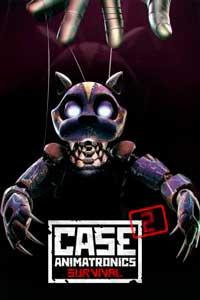CASE 2: Animatronics Survival скачать торрент