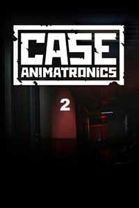 CASE Animatronics 2 скачать торрент