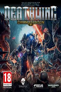 Space Hulk: Deathwing Enhanced Edition скачать торрент