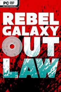 Rebel Galaxy Outlaw на русском языке скачать торрент