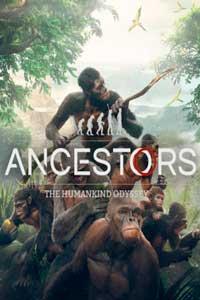 Ancestors The Humankind Odyssey скачать торрент