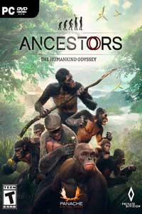 Ancestors The Humankind Odyssey Механики скачать торрент