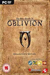 Oblivion скачать торрент