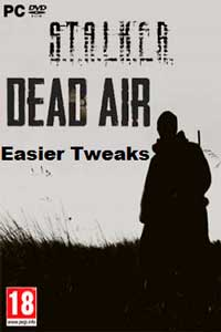 Stalker Dead Air Easier Tweaks скачать торрент