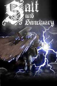 Salt and Sanctuary скачать торрент