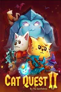 Cat Quest 2 скачать торрент