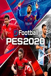 eFootball PES 2020 скачать торрент