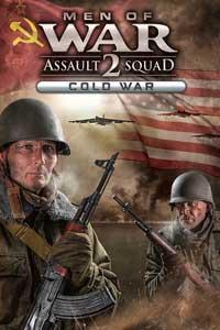 Men of War: Assault Squad 2 - Cold War скачать торрент