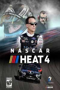NASCAR Heat 4 скачать торрент