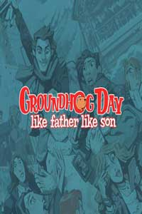 Groundhog Day: Like Father Like Son скачать торрент