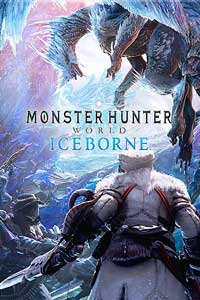 Monster Hunter World: Iceborne скачать торрент