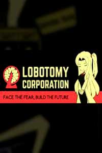Lobotomy Corporation скачать торрент