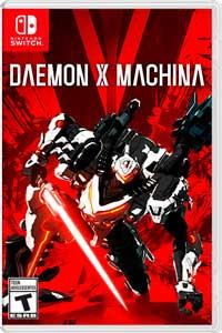 Daemon X Machina скачать торрент