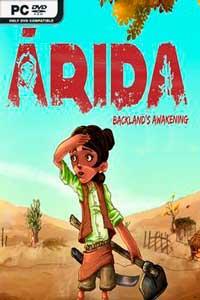 Arida: Backland's Awakening скачать торрент