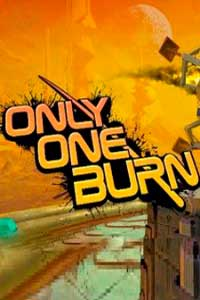 Only One Burn скачать торрент