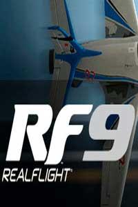 RealFlight 9 скачать торрент