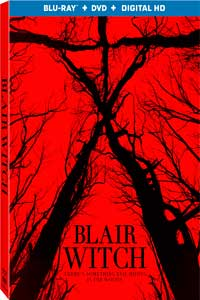 Blair Witch скачать торрент