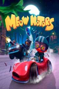 Meow Motors скачать торрент