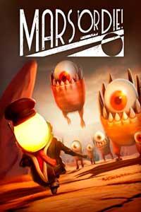 Mars or Die! скачать торрент