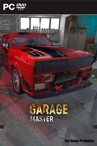 Garage Master 2018 скачать торрент