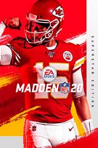 Madden NFL 20 скачать торрент
