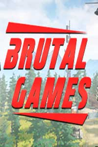 Brutal Games скачать торрент