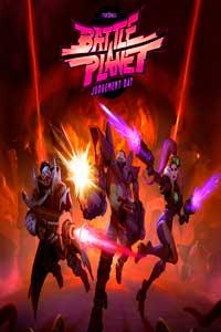 Battle Planet - Judgement Day скачать торрент