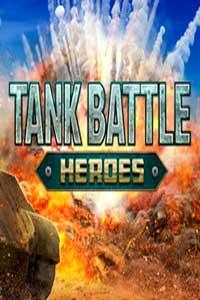 Tank Battle Heroes скачать торрент