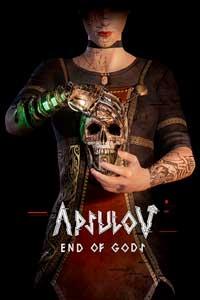 Apsulov: End of Gods скачать торрент