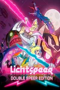 Lichtspeer: Double Speer Edition скачать торрент