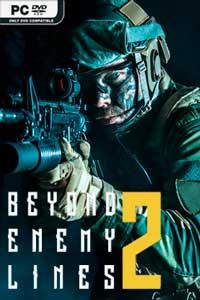 Beyond Enemy Lines 2 скачать торрент