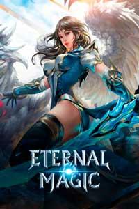 Eternal Magic скачать торрент
