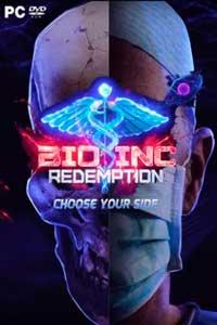Bio Inc. Redemption скачать торрент