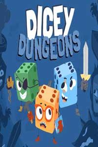 Dicey Dungeons русская версия скачать торрент