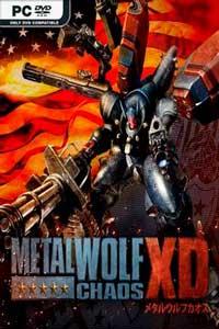 Metal Wolf Chaos XD 2019 скачать торрент