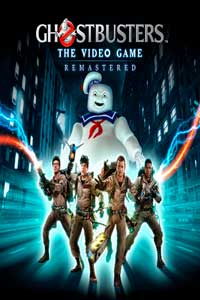 Ghostbusters: The Video Game Remastered скачать торрент