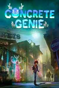 Concrete Genie скачать торрент
