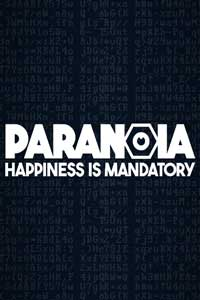 Paranoia: Happiness is Mandatory скачать торрент