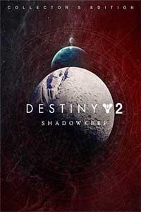 Destiny 2: Shadowkeep скачать торрент