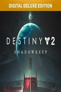 Destiny 2: Shadowkeep Хатаб скачать торрент