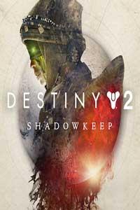 Destiny 2: Shadowkeep Механики скачать торрент