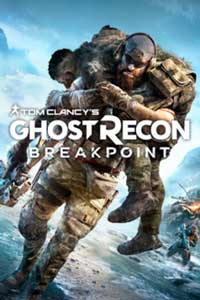 Tom Clancy's Ghost Recon: Breakpoint Механики скачать торрент
