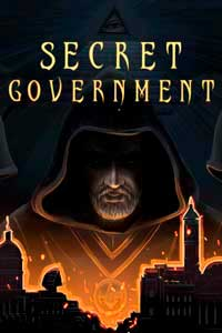 Secret Government Механики скачать торрент
