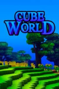 Cube World скачать торрент
