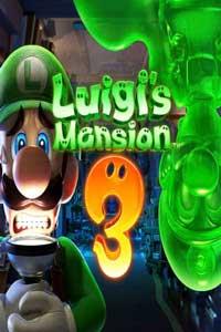 Luigi's Mansion 3 скачать торрент