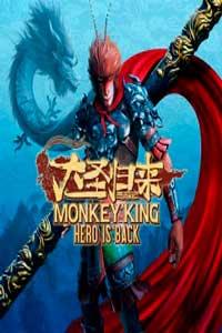 Monkey King: Hero Is Back скачать торрент