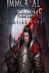 Immortal Realms: Vampire Wars скачать торрент