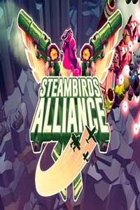 Steambirds Alliance скачать торрент